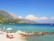 Strand Corfu