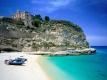 Stranden Italie