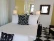slaapkamer Coco Ocean Resort Spa