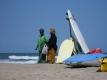 Zomervakantie Gambia