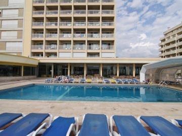 Hotel jupiter sands algarve portugal - Zwembad entourage ...