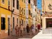Aanbiedingen Menorca
