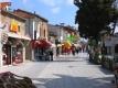 Meivakantie Ohrid