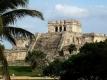 Meivakantie Yucatan