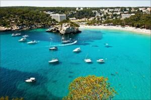 Vakantie menorca goedkoop naar menorca met lazytours
