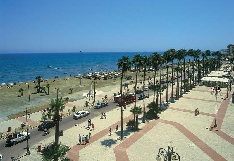 Vakantie Larnaca Bekijk Het Aanbod Van Lazytours Nl